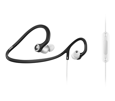 Philips Actionfit SHQ4300 headphones