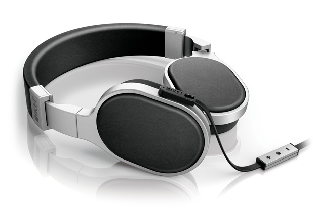Monitor headphones KEF M500