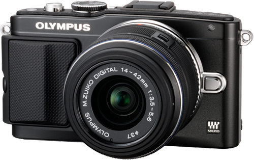 Photo-camera Olympus PEN E-PL5