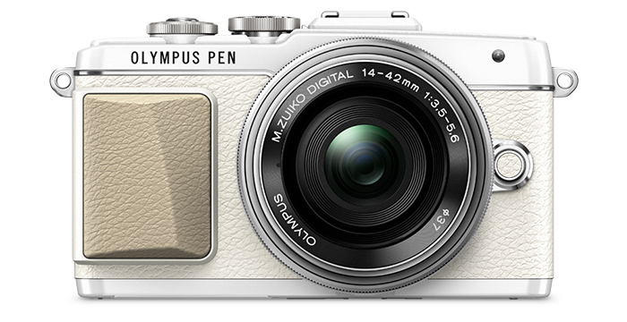 Photo camera Olympus Pen E-PL7