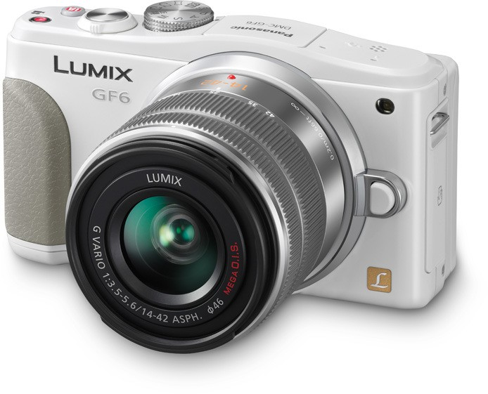 Photo camera Panasonic Lumix DMC-GF6
