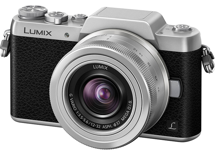 Photo camera Panasonic Lumix DMC GF7