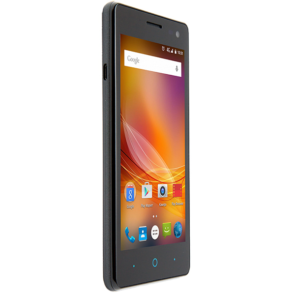 Smartphone ZTE Blade GF3 ( side view )