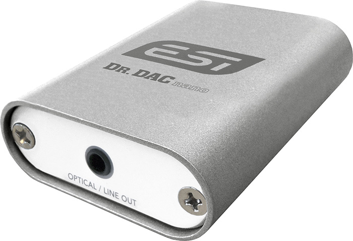USB audio interface ESI Dr. DAC nano