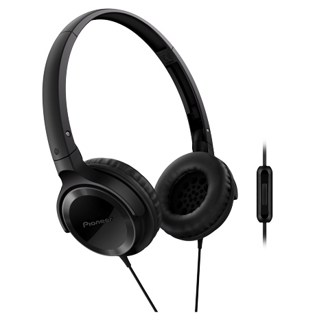 Headphones Pioneer SE-MJ502T