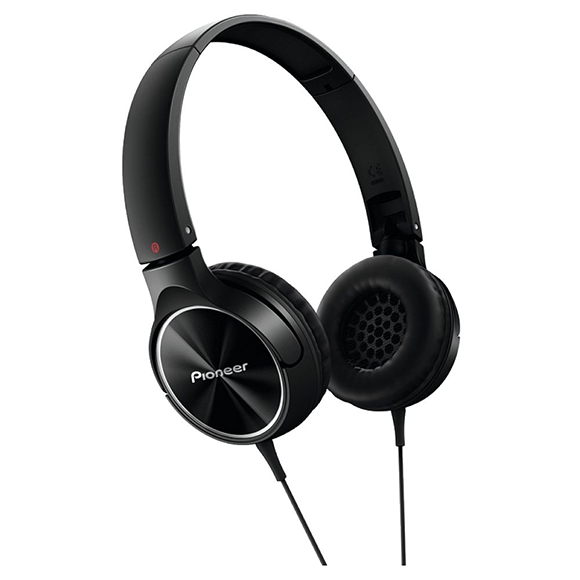 Headphones Pioneer SE-MJ522T