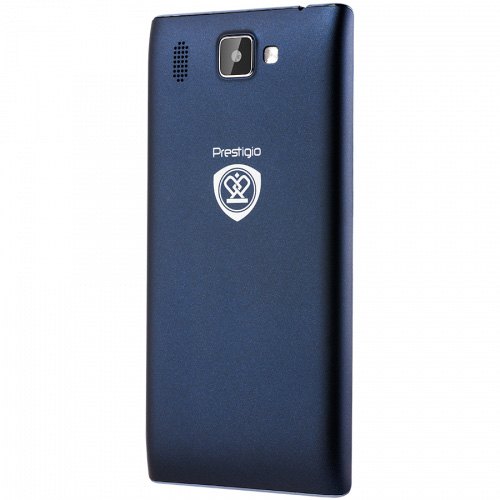 Smartphone Prestigio Grace Q5 ( back panel )