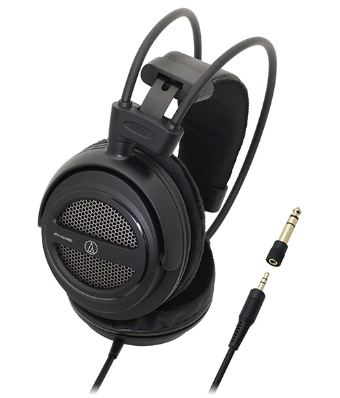 Headphones Audio-Technica ATH-AVA400