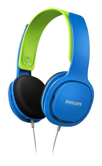 Headphones Philips SHK2000