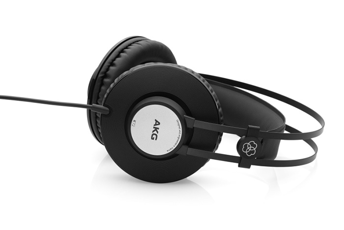 Headphones AKG K 72