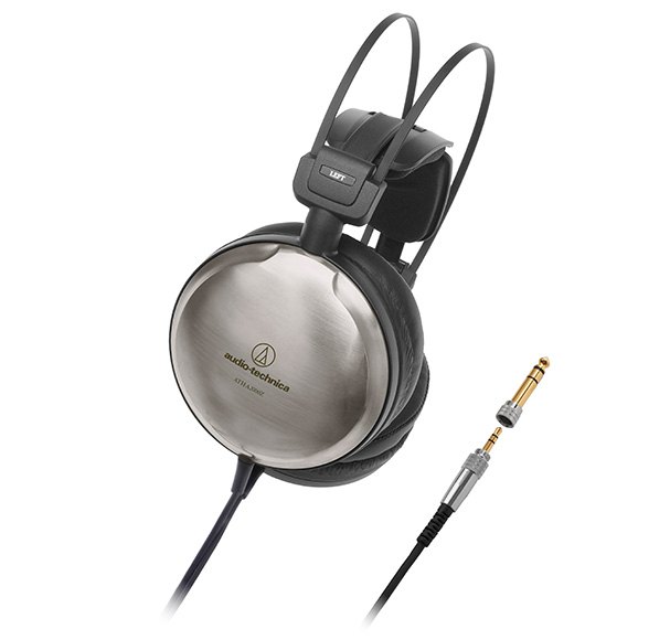 Monitor headphones Audio-Technica ATH-A2000Z