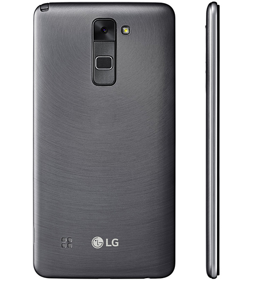 Smartphone LG Stylus II K520 ( back and side panels )