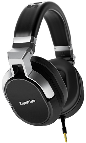 Headphones Superlux HD-685